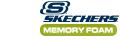 skechers memory foam
