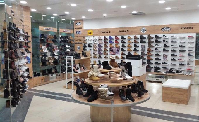 tc dzananovic office shoes bosna psc kamberovica polje zenica
