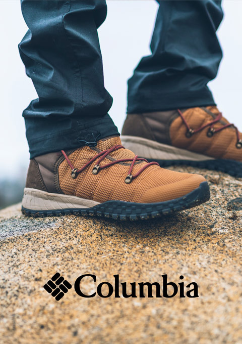 COLUMBIA Sportswear Jesen zima 2018 Novo u Office shoes Bosna