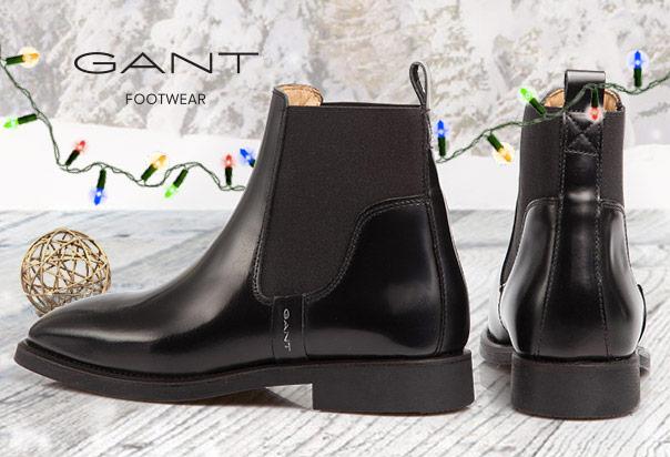 Gant zenski modeli zimska kolekcija Bosna Office shoes