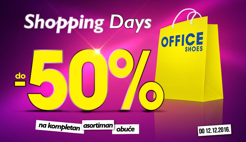WEB PROMOCIJA dodatnih -10% na sve modele u Bosna Office Shoes-u