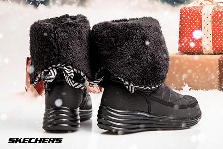 SKECHERS ženska zimska obuća Office shoes Bosna