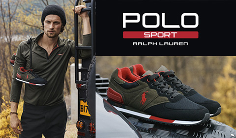 Polo Ralph Lauren  Office shoes Bosnia