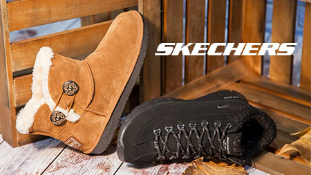 SKECHERS iz Nove Kolekcije Jesen Zima 2016 Office shoes Bosna